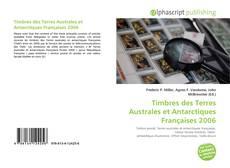 Borítókép a  Timbres des Terres Australes et Antarctiques Françaises 2006 - hoz