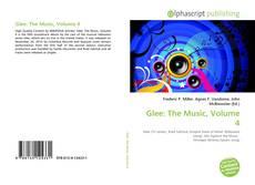 Glee: The Music, Volume 4的封面