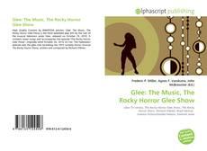 Portada del libro de Glee: The Music, The Rocky Horror Glee Show