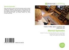 Bookcover of Mental Episodes