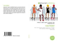 Bookcover of Liza Huber