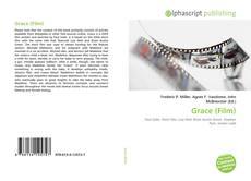 Buchcover von Grace (Film)