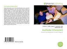 Portada del libro de InuYasha (character)