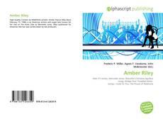 Amber Riley的封面
