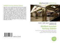 Couverture de Watford Junction Railway Station