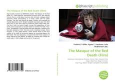 Capa do livro de The Masque of the Red Death (Film)