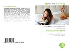 Bookcover of The Palace of Love