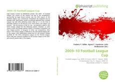 Borítókép a  2009–10 Football League Cup - hoz