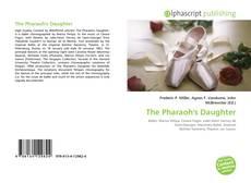 Capa do livro de The Pharaoh's Daughter