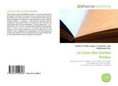 Capa do livro de Le Livre des Contes Perdus