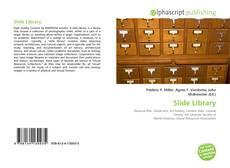 Borítókép a  Slide Library - hoz