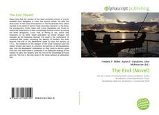 The End (Novel) kitap kapağı
