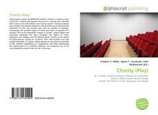 Copertina di Charity (Play)