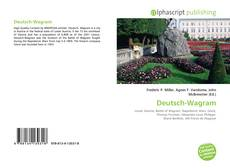 Couverture de Deutsch-Wagram