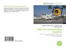 Обложка 59th Test and Evaluation Squadron