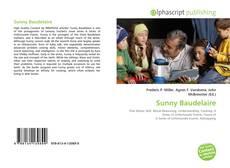 Bookcover of Sunny Baudelaire
