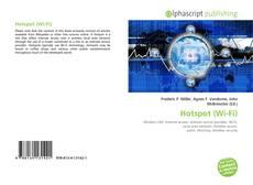 Bookcover of Hotspot (Wi-Fi)