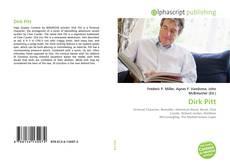 Bookcover of Dirk Pitt