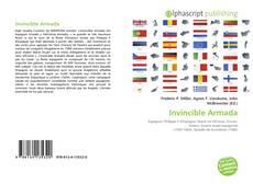 Bookcover of Invincible Armada