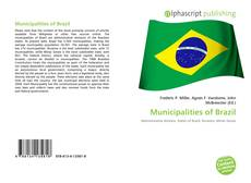 Обложка Municipalities of Brazil
