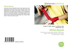 Bookcover of Mithat Bayrak