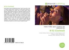 Bookcover of B-52 (Cocktail)