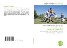 Bookcover of Mustafa Denizli