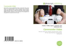 Обложка Commander Video