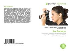 Bookcover of Rex Features