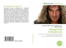 Capa do livro de Disorganized Schizophrenia
