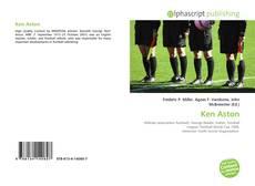 Ken Aston kitap kapağı