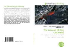 Borítókép a  The Volcano (British Columbia) - hoz
