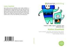 Bookcover of Kallen Stadtfeld