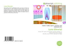 Bookcover of Luna (Etruria)