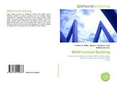 BMW Central Building的封面