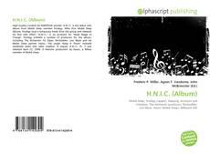 Buchcover von H.N.I.C. (Album)