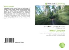 Bookcover of BMW Compact