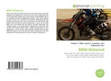 BMW Motorrad的封面