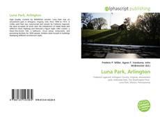 Bookcover of Luna Park, Arlington