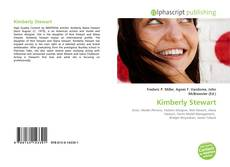 Bookcover of Kimberly Stewart