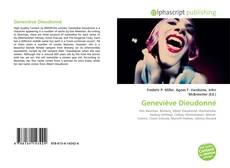Bookcover of Geneviève Dieudonné