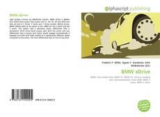 BMW xDrive的封面