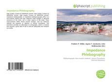 Capa do livro de Impedance Phlebography