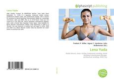 Lena Yada的封面