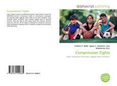 Buchcover von Compression Tights