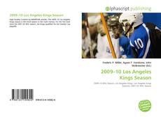 Borítókép a  2009–10 Los Angeles Kings Season - hoz