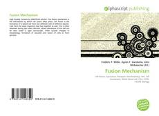 Bookcover of Fusion Mechanism