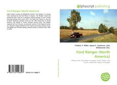 Bookcover of Ford Ranger (North America)