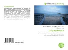 Bookcover of Guy Hoffmann