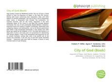 Couverture de City of God (Book)